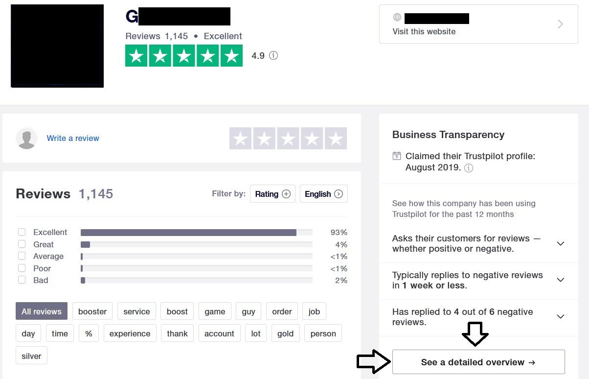 elo boost reviews